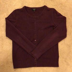GUC - Talbots Cardigan - Size XS